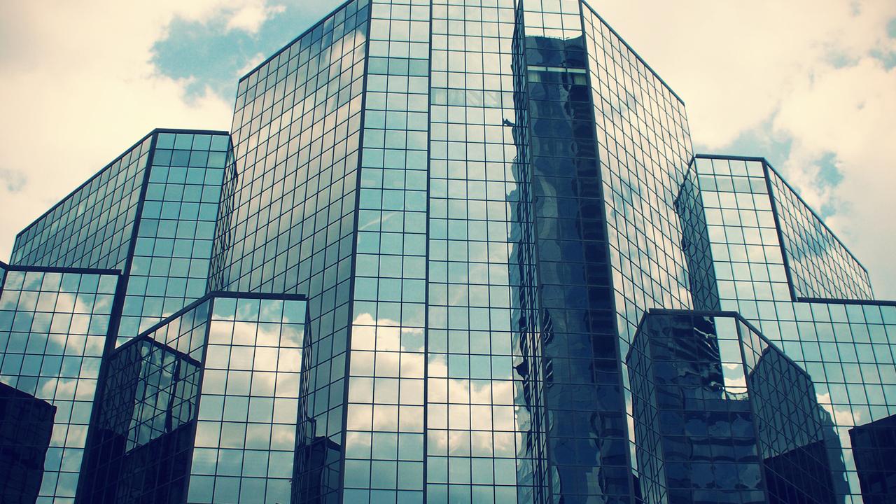 Комплексное обслуживание зданий