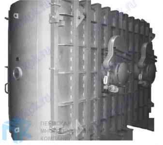 Высоковакуумная установка ВК-9