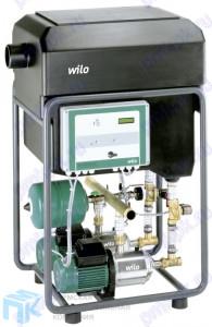 Wilo-RainSystem AF 150