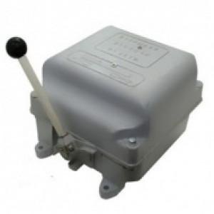 Командоконтроллер ККП-1124А