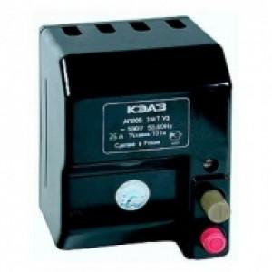 Автоматический выключатель АП 50 3МТ 10А, 16А, 25А, 40А