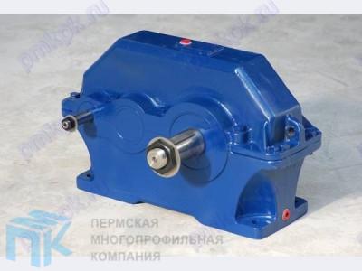 Редукторы 1Ц2У-100, -125, -160, 200, 250