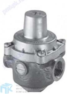 Клапаны редукционные Danfoss, серия 11bis