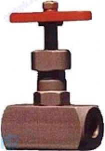 Вентиль стальной 15с54бк