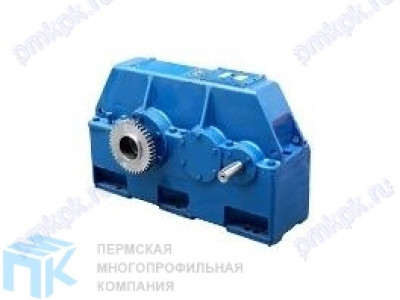 Редукторы 1Ц2У-315Н, -355Н, -400Н