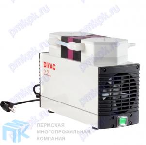 DIVAC 2.2 L