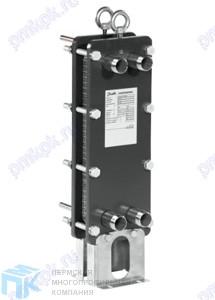 Разборные пластинчатые теплообменники Danfoss, серия XG