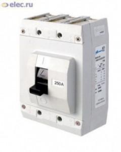 Автоматический выключатель АЕ 2043 16А