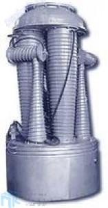 Вакуумный бустерный паромасляный насос 2НВБМ. Насосы 2НВБМ-160 2НВБМ-250 2НВБМ-400 2НВБМ-630