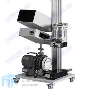 HV-Pump system PT 361 DRY