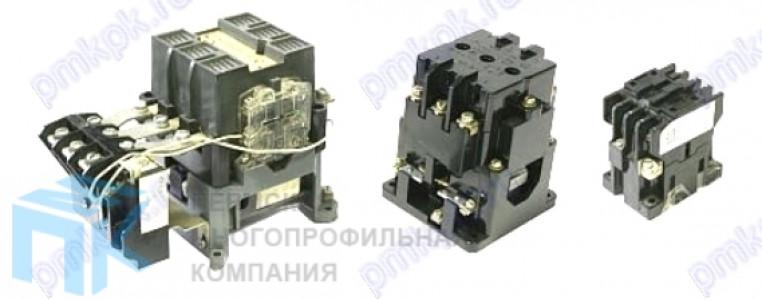 Пускатели магнитные серии ПМ12