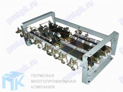 Блок резисторов БФК