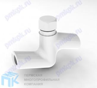 Клапан обратный и обратный затвор 3с-6-4