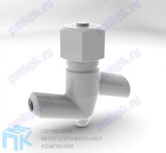 Клапан обратный и обратный затвор 3с-6-2