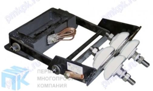 Токоприемник ТКН-11В-1М (100А)