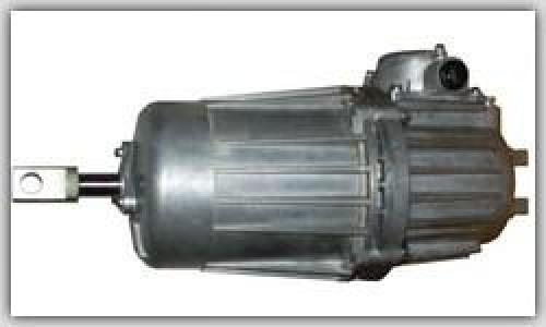Гидротолкатель ТГМ-25