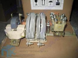Контактор КТП 6022 (160А)