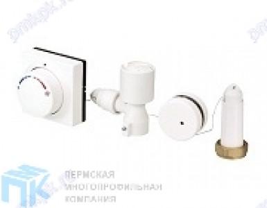 Терморегулятор FED