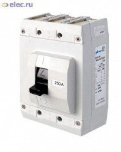 Автоматический выключатель А 3794 СУ3 630А блок управления МРТ-3
