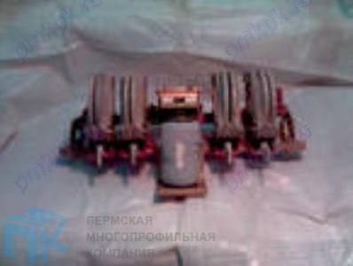 Контактор КТ 6014 (100А)