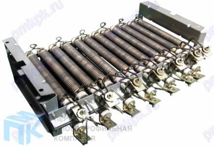 Блок резисторов БК-12