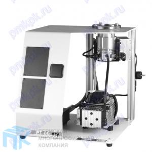 HV - pump system PT 80 H DRY