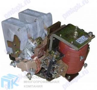 Контактор КПВ 604 (250А)