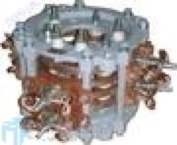 Токоприемник ТКБ-12К кольцевой