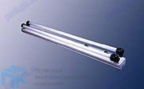 Светильник ПВЛМ 2*40-01 пылевлагозащищенный