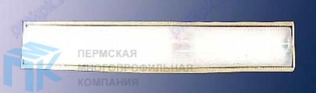 Светильник ЛББ 58-40-001 люминесцентный
