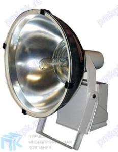 Прожектор ГО (ЖО) 03-400-001