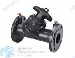 Клапан MSV-F2 Ду 100 арт.003Z1064