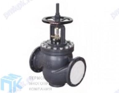 Клапан MSV-F2 Ду 300 арт.003Z1078