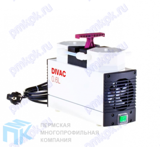 DIVAC 0.6 L