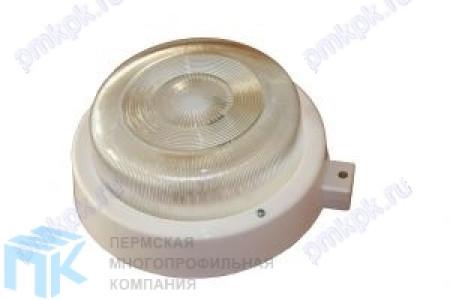 Светильник НББ 02-60-174 энергосберегающий Светлозар