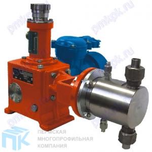 Агрегаты с мощностью привода 0,25 кВт и 0,37 кВт.  Серия АР40.1 и АР40.2