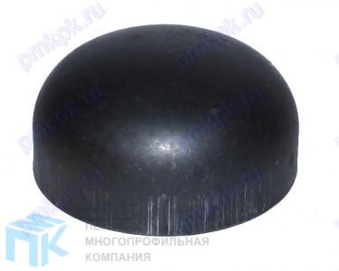 Заглушка эллиптическая ГОСТ 17379-83
