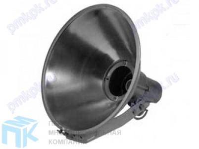 Прожектор ГО 07-1000-001 без ПРА и ИЗУ