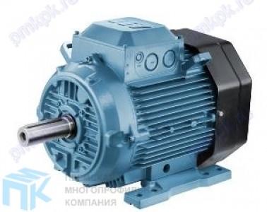 3GAA253042-ADG009 Электродвигатель АББ с алюминиевой станиной