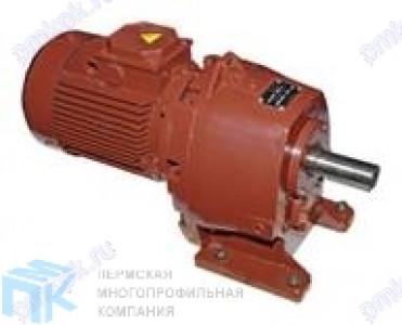 Мотор-редукторы Тип 4МЦ2С