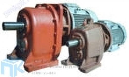 Мотор-редуктор Тип 1МЦ2С
