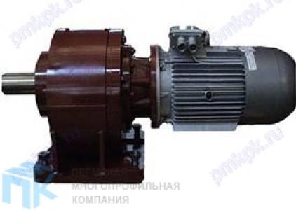 Мотор-редуктор специальный МСЦ2С 160