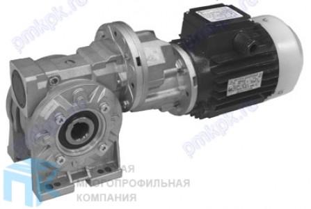 Мотор-редукторы цилиндро-червячные двухступенчатые тип 7МЦЧ-М