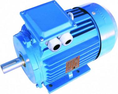 АИР 205s8 37 кВт 750 об/мин