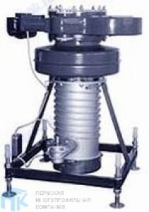 Вакуумный диффузионный паромасляный насос АВДМ-100 АВДМ-160 АВДМ-250 АВДМ-400 АВДМ-630