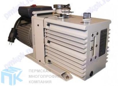 Агрегаты вакуумные пластинчато-роторные серии АВПР Назначение насосов серии АВПР