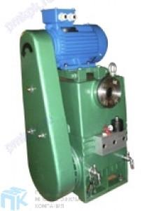 Вакуумный плунжерный золотниковый насос АВПЗ-130Д