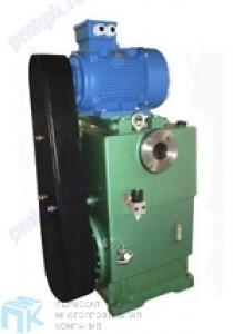 Вакуумный плунжерный золотниковый насос АВПЗ-180
