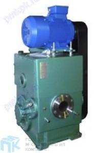 Вакуумный плунжерный золотниковый насос АВПЗ-220