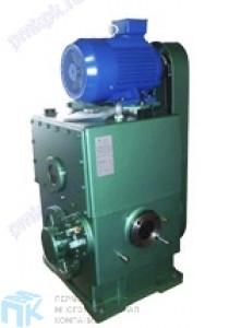 Вакуумный плунжерный золотниковый насос АВПЗ-80Д